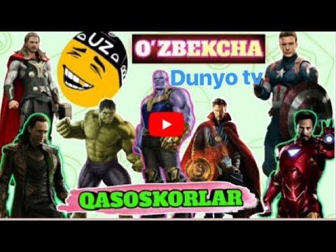 Qasoskorlar haqida Qiziqarli Video Prikollar To'plami 2019-Dunyo tv