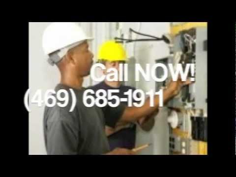 24 Hour Emergency Electrician Dallas Tx   469- 685-1911   24 Hour Emergency Electrical Repairs