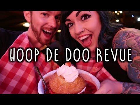 Hoop De Doo Musical Revue