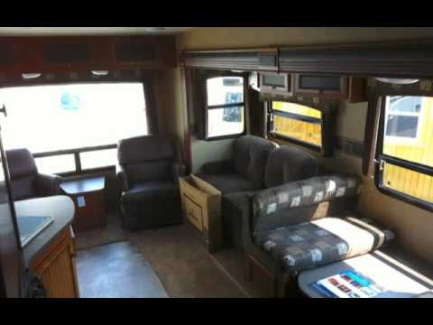 2013 Jayco 26 5rls Eagle Ht Half Ton Fifth Wheel Camper Rv