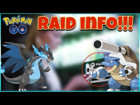 POKEMON GO RAIDS CONFIRMED + PROMO CODE NEWS