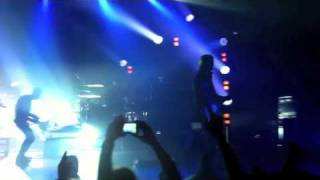 Download ABC Theme Remix - Pendulum @ The Hordern Pavilion , HQ Audio ! MP3 song and Music Video