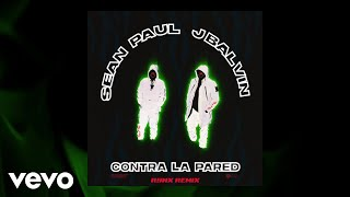 Sean Paul J. Balvin Contra La Pared Rynx Remix Visualiser.mp3
