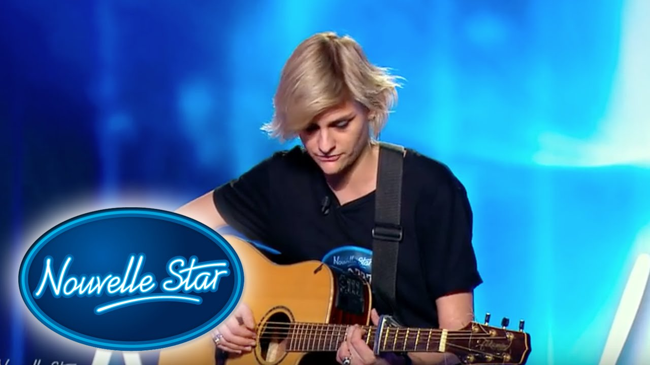 Gaelle le coup de soleil auditions nouvelle star 2016 youtube - Coup de soleil mobilier ...