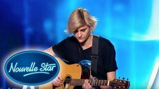 Gaelle: Le coup de soleil - Auditions – NOUVELLE STAR 2016
