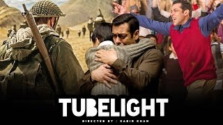 Salman khan's tubelight teams up with yash raj films