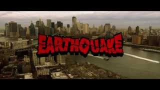 DJ Fresh VS Diplo Feat. Dominique Young Unique - 'Earthquake' (Official Video) thumbnail