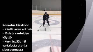 JuniorPelicans_Kuukauden kotitehtävä_joulukuu_Youtube