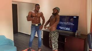 The Gym ( full video) - Broda Shaggi Comedy
