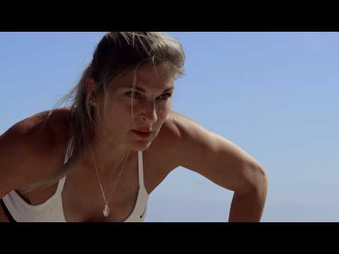 Laird Superfood - Gabrielle Reece - Hawaii