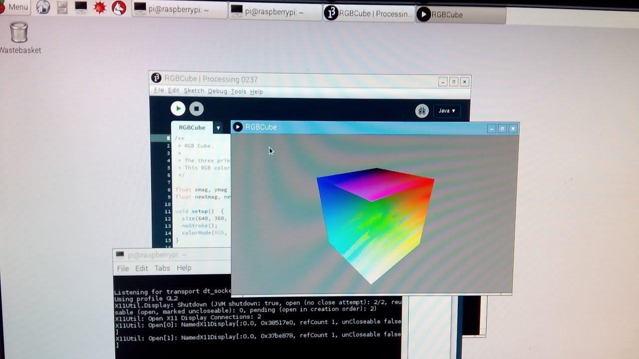 Raspberry Pi Closed Source VS Open Source GPU Driver