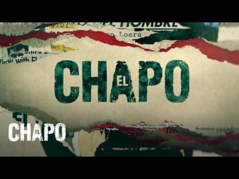 El Chapo Netflix - Theme Song Lyrics