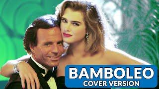 Bamboleo (Julio Iglesias) - Accordion cover version