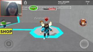This is Crazy!!! | ROBLOX Crazy World Obby