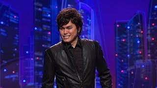 Joseph Prince - Step Into God