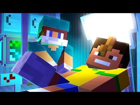 O NEYMAR FEZ UMA CIRURGIA NO PÉ!  - ( Minecraft Cirurgia ) thumbnail