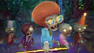 Graveyard Variety Pack Trailer | Plants vs. Zombies Garden Warfare 2