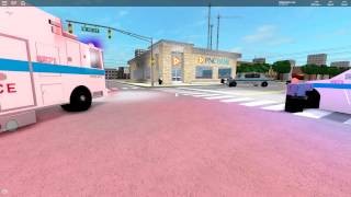 Chicago Public Safety ROBLOX Tribute: Imagine Dragons - Believer
