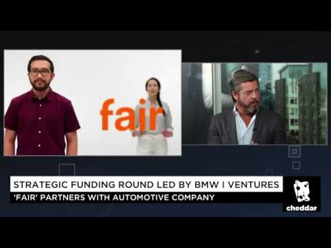 Fair is Disrupting the Car Buying Model  Offering an Alternative to Leasing and Buying