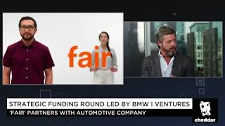 Fair is Disrupting the Car Buying Model by Offering an Alternative to Leasing and Buying thumbnail