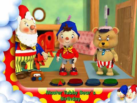 Noddy: Playtime in Toyland (PC Game) thumbnail