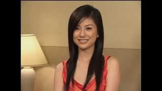 Hitomi Shimatani music Interview 2003.