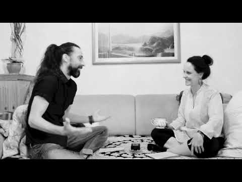 Movement therapy, martial arts & ancestral movement - Dana Parker & Sascha Wagener
