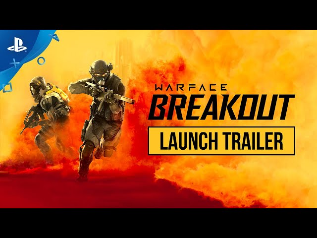 Warface: Breakout (видео)