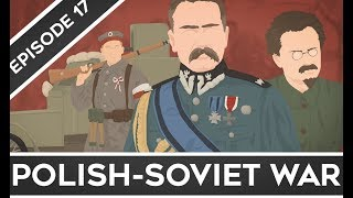 Feature History: The Beginning of Polish-Soviet War thumbnail