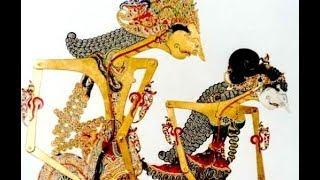 Dewi Sri Mulih - Wayang Kulit Purwa - Direct Translation - Javanese Shadow Puppe