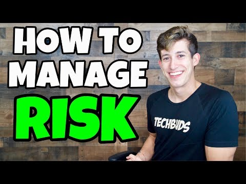 How To Manage RISK When Day Trading In 2019