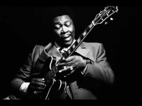 BB King   Dont Answer The Door