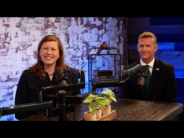Freedom Talks Episode 3: Hannah Smith and Cam Bryan