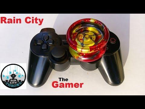 Rain City Skills The Gamer - Honest Yoyo Review