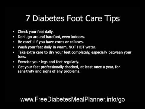 3 Things You Can Do To Reduce Diabetic Leg Pain | Arizona ...