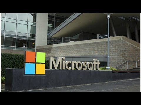 Microsoft Earnings: Server Sales Growth Muted