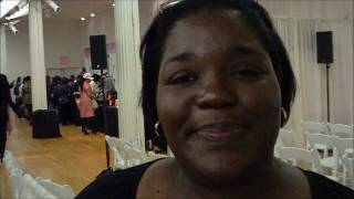 Professional Makeup Artist Interviews-Makeup Show NYC 2011 Thumbnail
