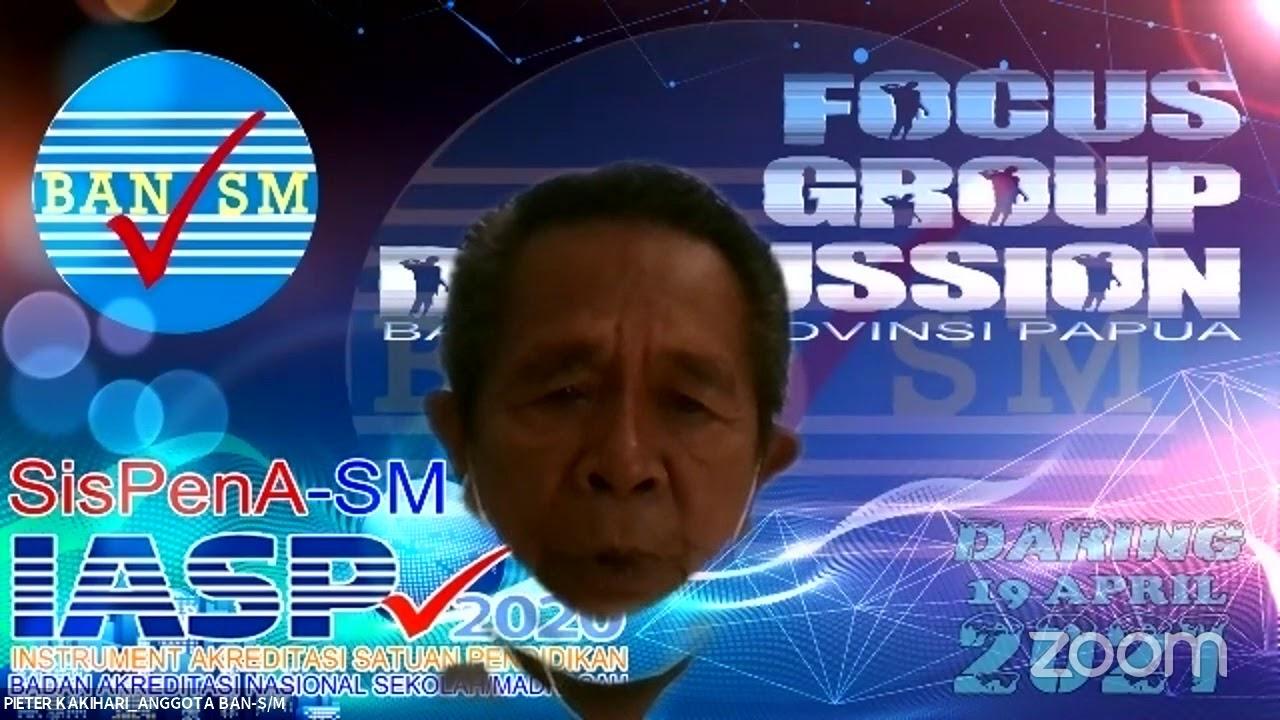 Download BANSM PROVINSI PAPUA's Personal Meeting Room