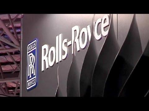 Rolls Royce : ouverture d'une enquête pour corruption présumée sur les marché... - corporate