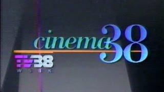 "Classic TV Memories - WSBK-TV 38 Boston ""Cinema 38"" Fall 1994"
