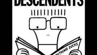 The Descendents - She Love