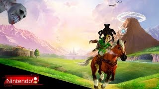 Top 5 Scariest Enemies in Zelda: Ocarina of Time! - That