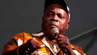 Mighty Sparrow Idi Amin