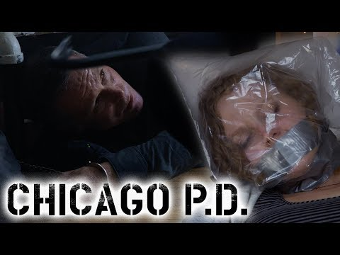 Voight Gets Kidnapped | Chicago P.D.