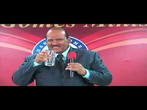 Harry Gomes Sunday Service Coimbatore (Date 29-01-2017)