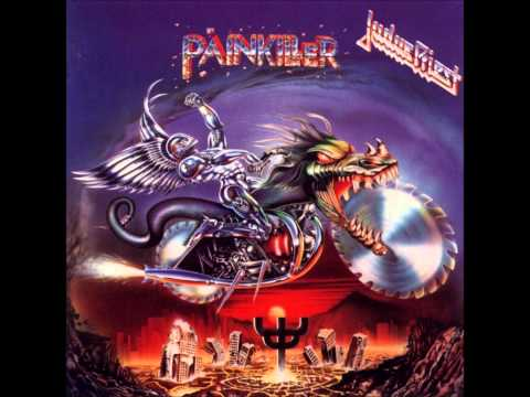 Painkiller  Judas Priest HQ