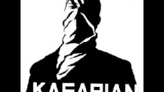 kasabian - Test Transmission