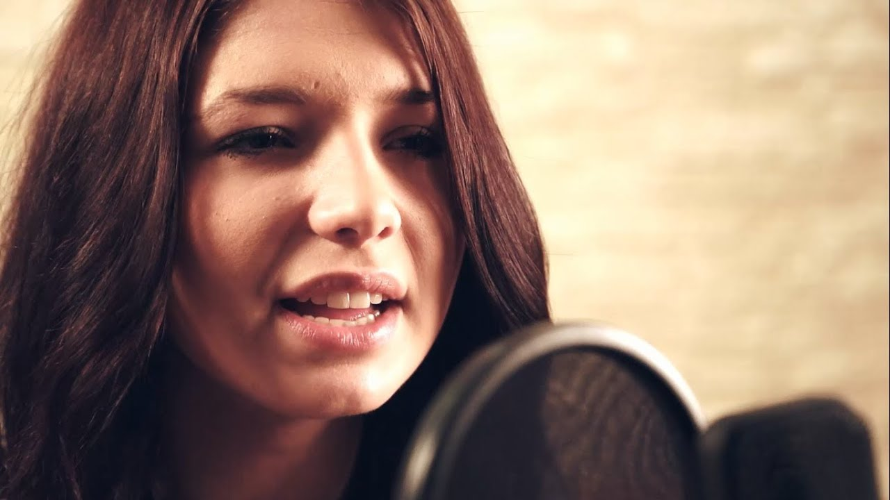 Pink - Just Give Me A Reason (Nicole Cross Official Cover Video ...