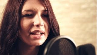 Repeat youtube video Pink - Just Give Me A Reason (Nicole Cross Official Cover Video)
