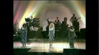 THE SUPREMES Reflections Medley